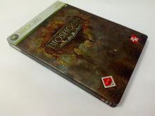Steelbook - Xbox 360 Bioshock