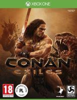 Xbox One Conan Exiles (nová)