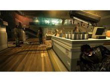 Xbox 360 Deus Ex Human Revolution + Artbook (DE)