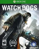 Xbox One Watch Dogs (CZ) (nová)