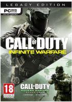 PC Call of Duty Infinite Warfare Legacy Edition (nová)