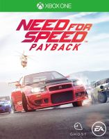 Xbox One NFS Need for Speed Payback