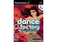 PS2 Dance Factory (pouze hra)