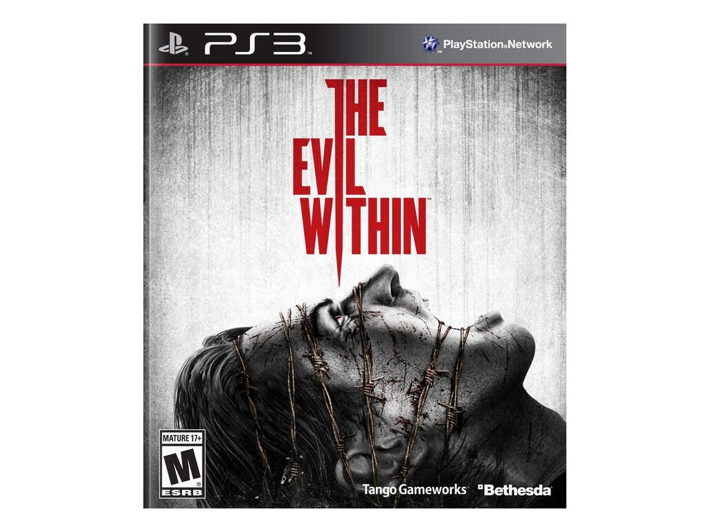 PS3 The Evil Within (DE)