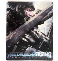 Steelbook - PS3 Metal Gear Rising Revengeance (estetické vady)
