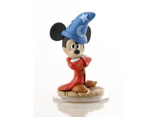 Disney Infinity Figurka - Fantazie: Mickey Mouse (čarodějův učeň)