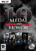 PC Medal of Honor 10th Anniversary Edition