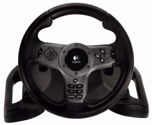 [PS3|PC] Logitech Driving Force Wireless Wheel
