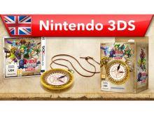Nintendo 3DS Hyrule Warriors: Legends (Limited Edition) (nová)