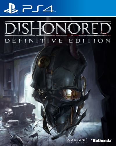 PS4 Dishonored - Definitive Edition (DE)