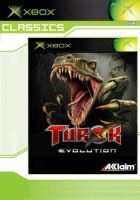 Xbox Turok: Evolution