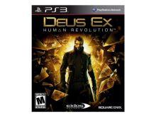 PS3 Deus Ex Human Revolution (DE)