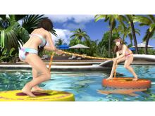 Xbox 360 Dead Or Alive Xtreme 2