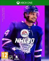 Xbox One NHL 20 2020 (CZ) (nová)