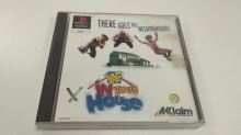 PSX PS1 WWF In Your House: There Goes The Neighborhood (2112)
