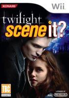 Nintendo Wii Scene it? Twilight