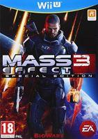 Nintendo Wii U Mass Effect 3: Special Edition