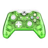 [Xbox One] Drátový Ovladač Rock Candy - zelený