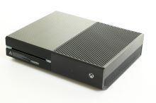 Xbox One 500 GB Carbon (estetická vada)
