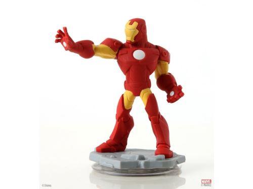Disney Infinity Figurka - Avengers: Tony Stark (Iron Man)