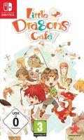Nintendo Switch Little Dragon Café