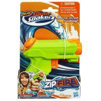 NERF - Super Soaker Zipfire - Vodní Pistole (nová)