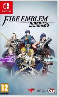 Nintendo Switch Fire Emblem Warriors (nová)