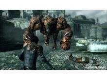 Xbox 360 Dark Sector