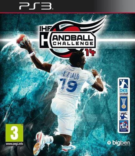 PS3 IHF Handball Challenge 14