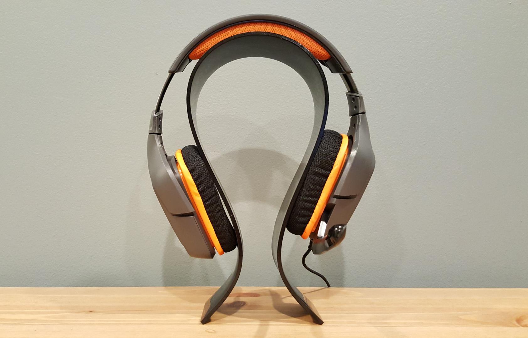 [Xbox One|PS4|PC] Logitech G231 Prodigy Gaming Headset