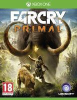 Xbox One Far Cry Primal (CZ) (nová)