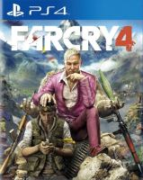 PS4 Far Cry 4 (CZ)