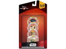 Disney Infinity herní mince - Star Wars: The Force Awakens set (nový)