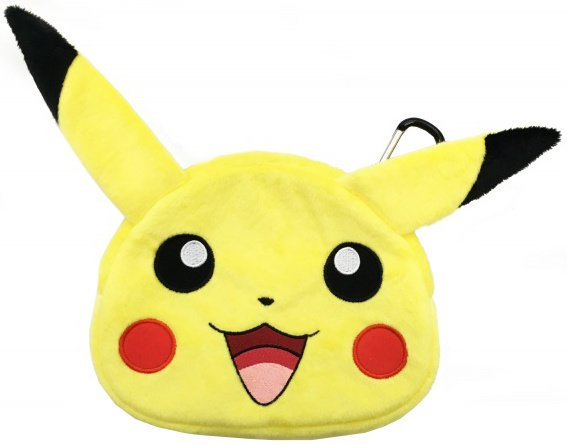 [Nintendo 3DS] Pouzdro Hori - Pokémon (nové)
