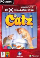 PC Catz (CZ)
