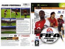 Xbox FIFA 05 2005