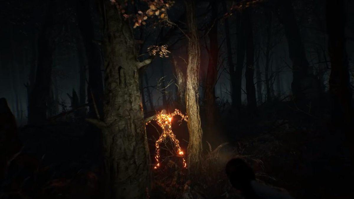 Xbox One Blair Witch