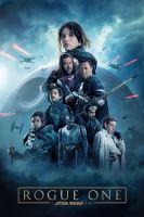 DVD Film Rogue One: A Star Wars Story (Bez obalu)
