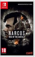 Nintendo Switch Narcos Rise of the Cartels (nová)