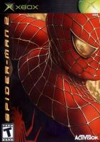Xbox Spiderman 2