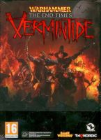 PC Warhammer: The End Times – Vermintide (nová)