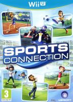 Nintendo Wii U Sports Connection