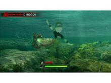 Xbox 360 Rapala For Kinect