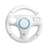 [Nintendo Wii] Wheel - bílá (nová)