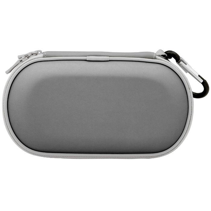 [PSP] Pouzdro Bigben - stříbrné