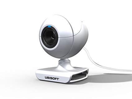 [Nintendo Wii][PC] Ubisoft Hercules USB Webkamera (estetická vada)