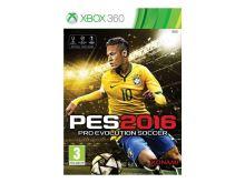 Xbox 360 PES 16 Pro Evolution Soccer 2016
