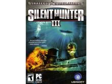 PC Silent Hunter 3