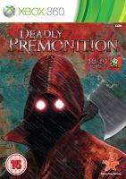 Xbox 360 Deadly Premonition