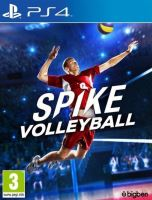 PS4 Spike Volleyball (nová)